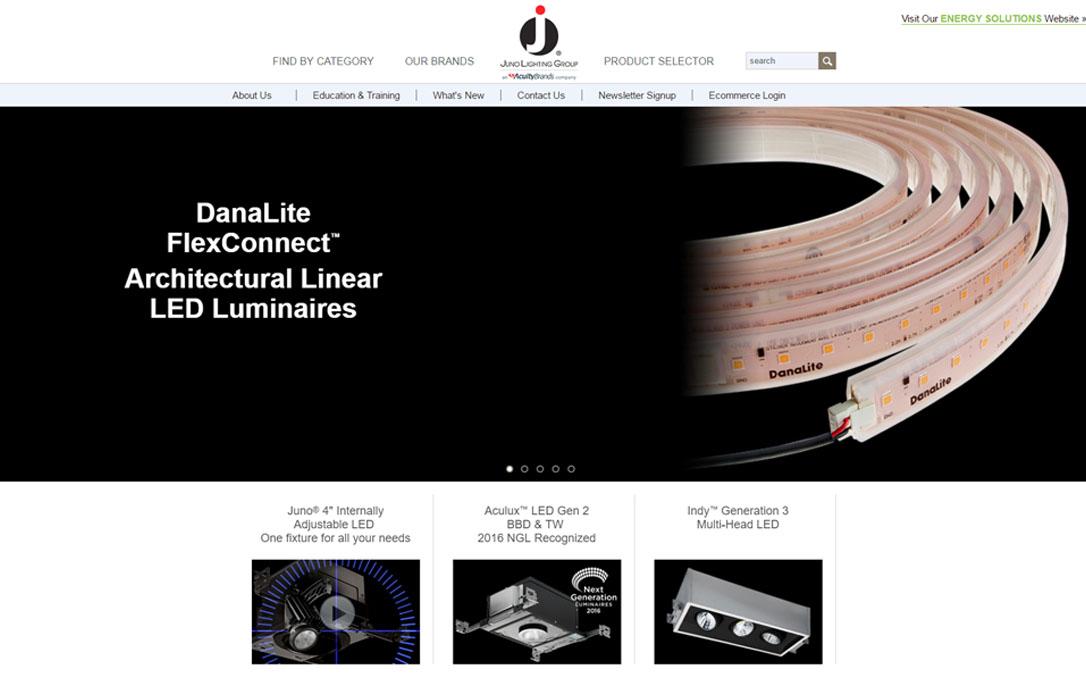 Juno Lighting Group