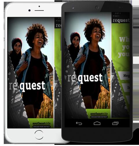 mobile app company