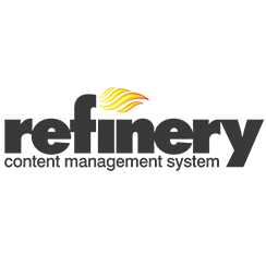 Refinery Content Management System