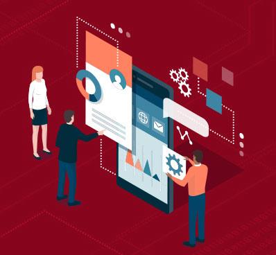 Laravel Development Process for Businesses